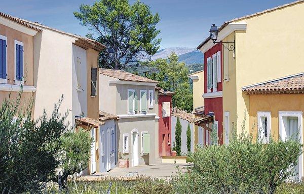 Vacances : Fayence FCV159