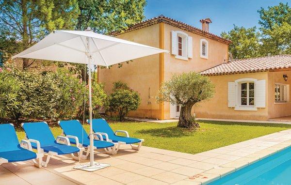 Vacances : Fayence FCV201