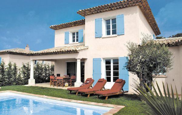 Vacances : Sainte Maxime FCV261