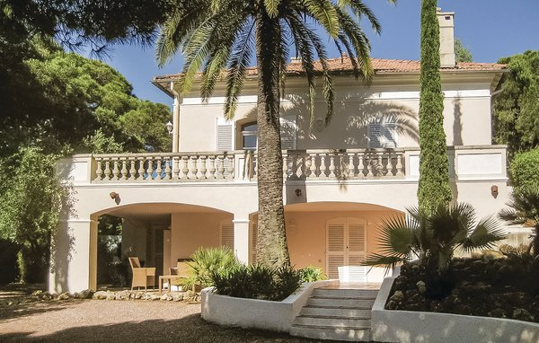 Vacances : Sainte Maxime FCV275