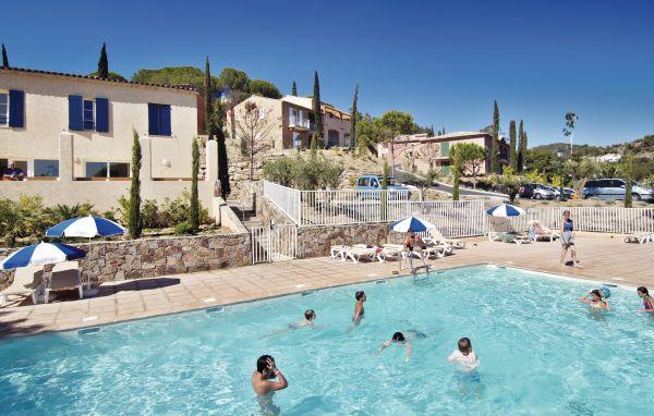 Vacances : Lieu-dit La Castellane