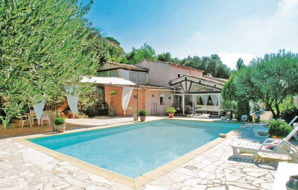 Vacances : Villa Espace Detente