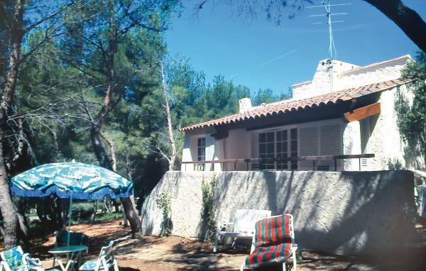 Vacances : Saint Cyr sur Mer FCV619