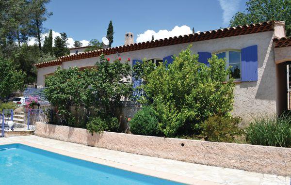 Vacances : Sollies Toucas FCV702