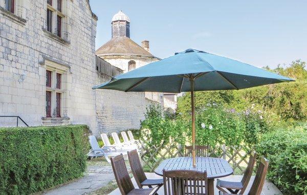 Vacances : Chateau de la Vauguyon