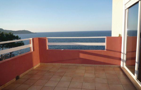 Vacances : Calvi FKO121