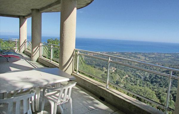 Vacances : San-Giovanni-di-Moriani FKO149