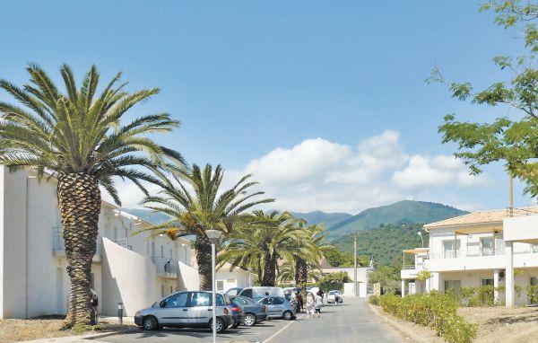 Vacances : Poggio Mezzana FKO231