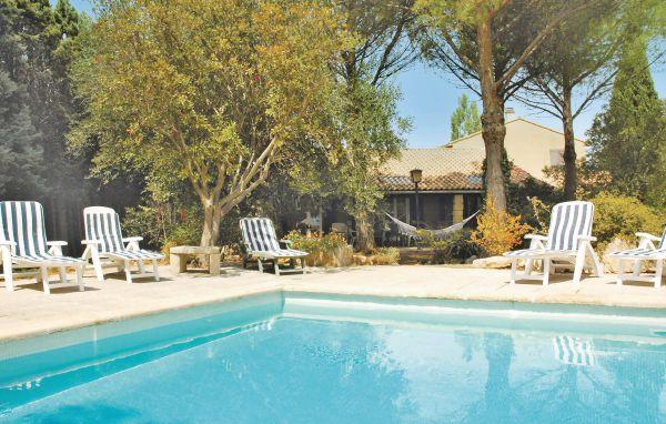 Vacances : Rochefort du Gard FLG183