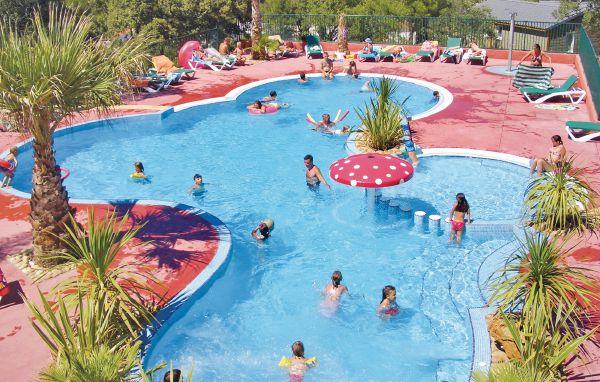 Vacances : Cap D'Agde FLH101