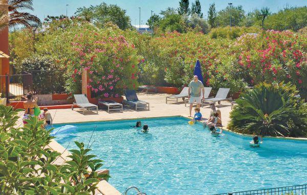 Vacances : Cap d'Agde FLH130