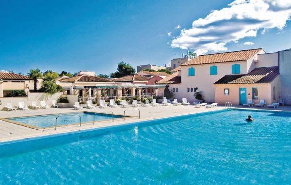 Vacances : Argelés sur Mer FLP153
