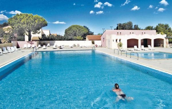 Vacances : Argelés sur Mer FLP154