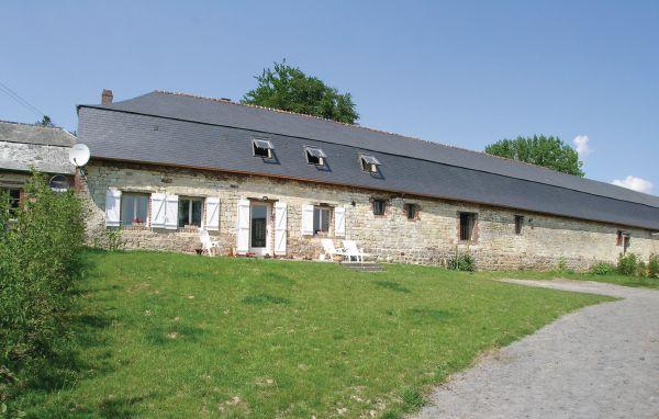 Location vacances Maison Puisieux et clanlieu 6 personnes