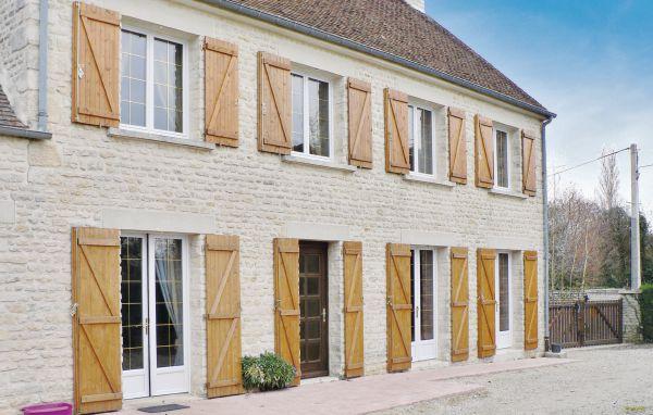 Vacances : Aubigny FNC015