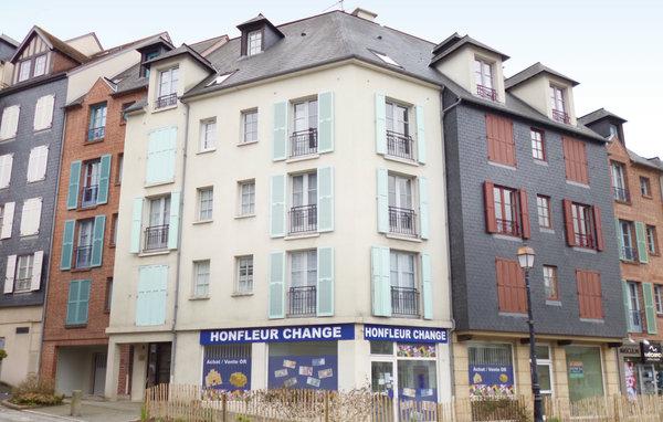 Vacances : Res Les Fontaines St Léonard