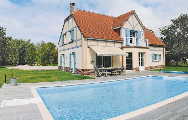 Location vacances le touquet r servez votre location le for Camping le touquet avec piscine