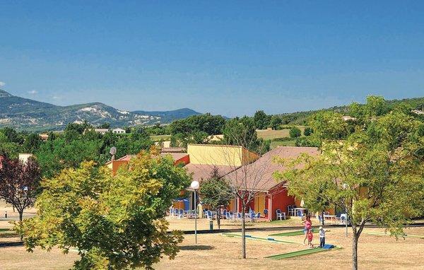 Vacances : Saint-Etienne-les-Orgues FPA203