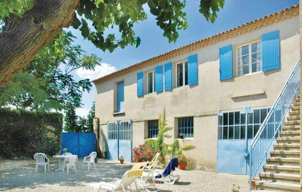 Vacances : Sainte Cecile les Vignes FPV338