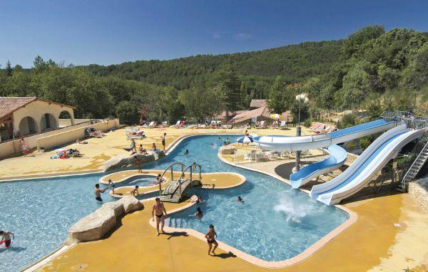 Vacances : Salavas FRA106
