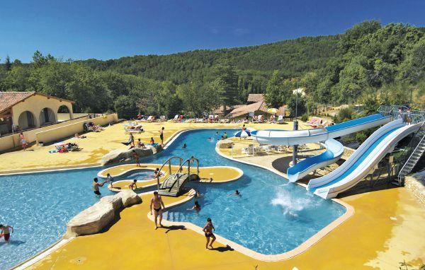 Vacances : Salavas FRA107