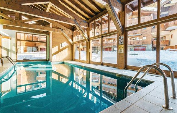 Appartement de particulier - La Plagne FRS019