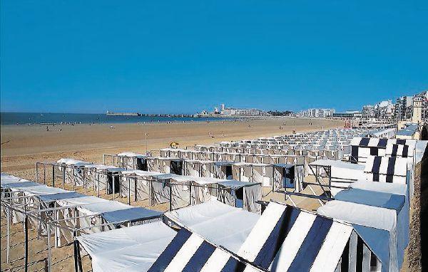 Vacances : Les Sables-d'Olonne FVE036