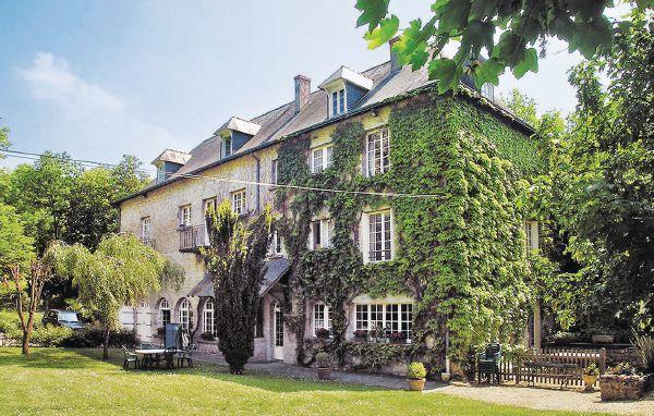 Vacances : Dampierre sur Loire