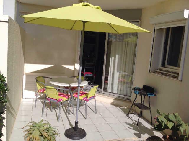 Vacances : LES GOELETTES 40536