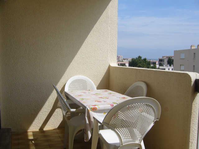 Vacances : CALYPSO 40645