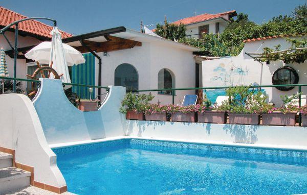 Vacances : App Arcobaleno