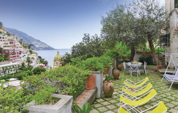 Vacances : Villa Deli