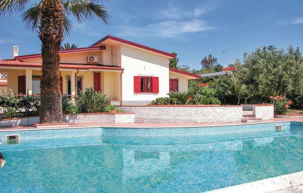 Vacances : Villa Zaira