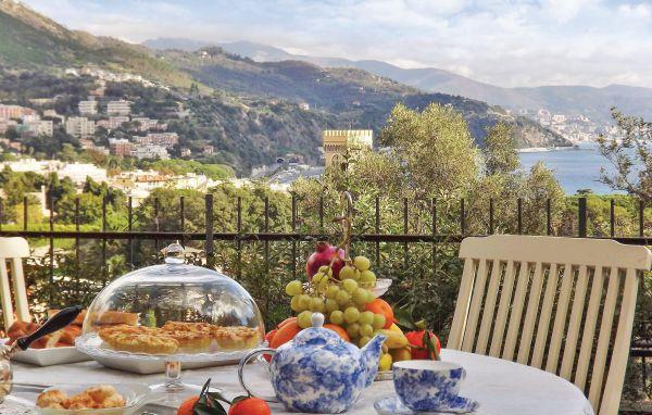 Vacances : Casa Tara