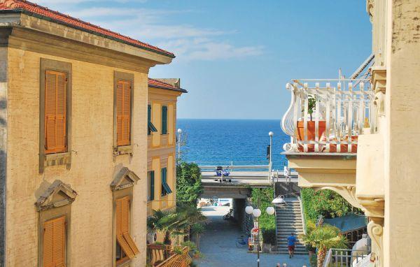 Vacances : Parmigiana