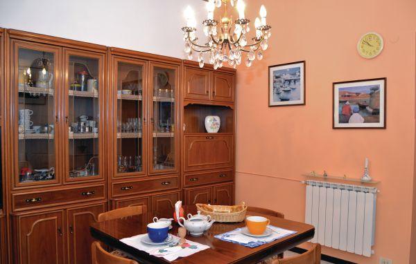 Vacances : Casa Eleonora