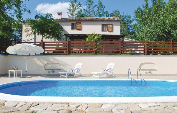 Vacances : Casa Gramigna