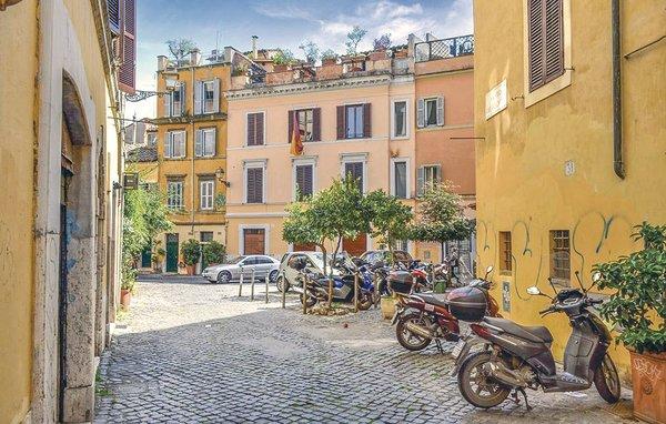 Vacances : Roma IRO157