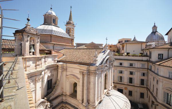 Vacances : Roma IRO167