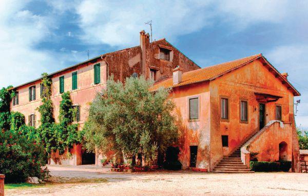 Vacances : Tiberio