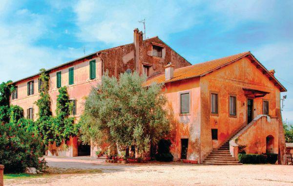 Vacances : Balconata 13