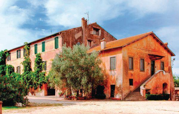 Vacances : Balconata 12