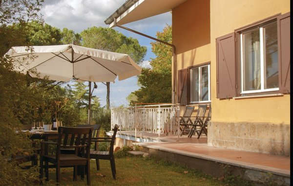 Bel Poggio Country House