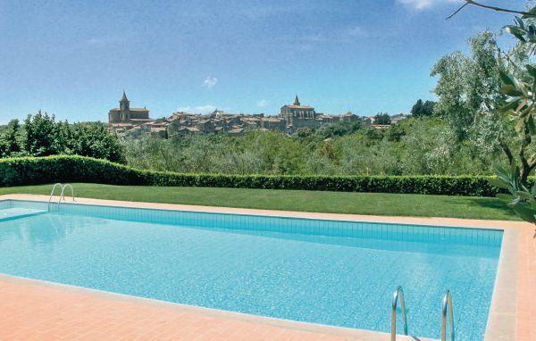 Vacances : Casciano 9