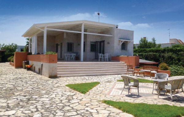 Vacances : Villa Azzurra