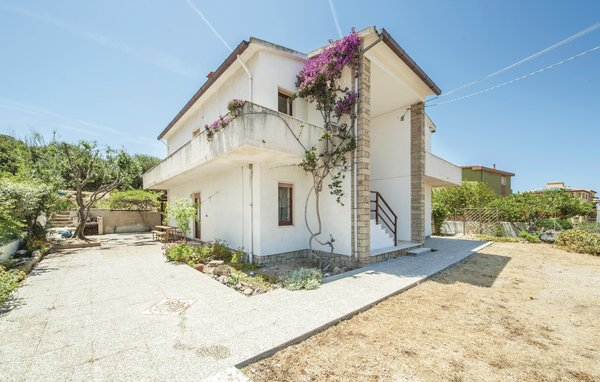 Vacances : Casa Bouganville