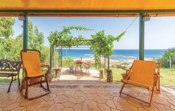 Vacances : Casetta Paradiso
