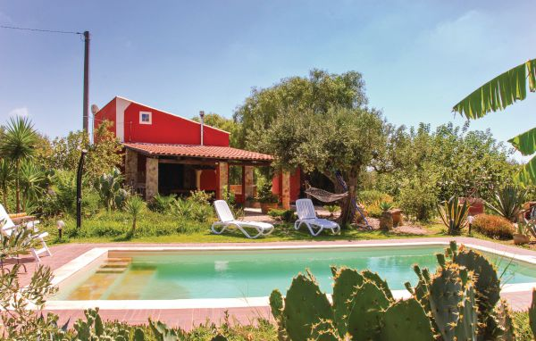 Vacances : Blandina