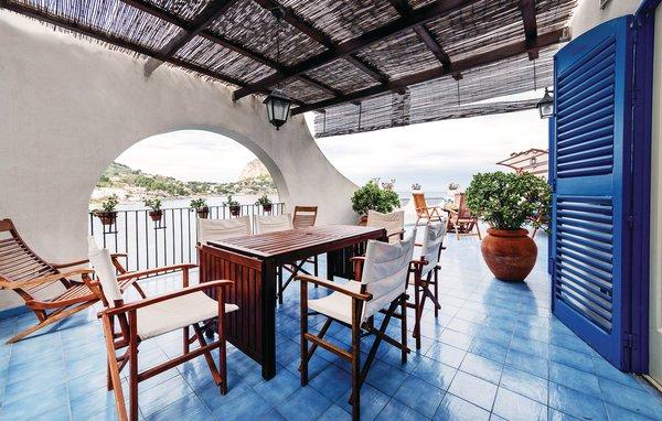 Vacances : Villa Paradiso