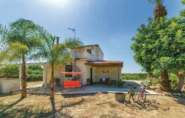 Vacances : Villa Sissi e Peppe